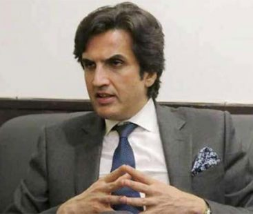 Bakhtiar stands firm with his belief, polio from Pakistan to be eradicated by 2019