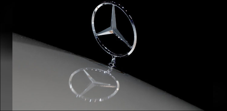 Benz aims to be among the first 2 tech-driven players in automobile industry