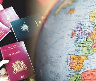 World's Most Powerful Passports: Is Pakistan on the list?