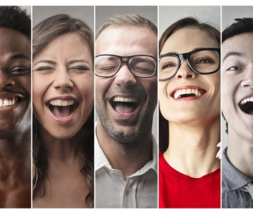 The unexpected secrets that hide our laughter