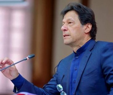 "Imran Khan spreads optimism, ""2019 is the beginning of Pakistan's golden era"""