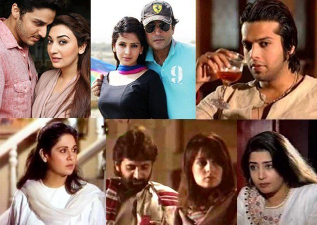 PEMRA slams 'indecent content' being aired on TV channels