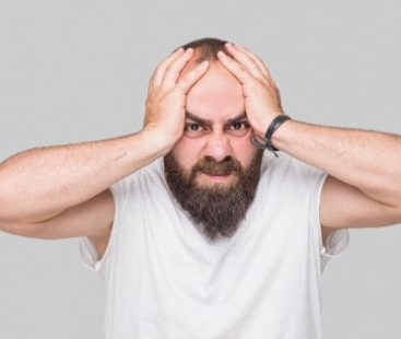 SHORT MAN SYNDROME explained – Short men are angrier, more likely to commit assault