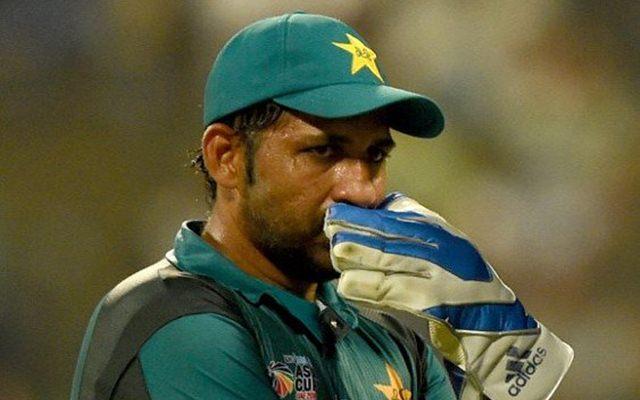 Sarfaraz Ahmed sacked as Pakistan captain