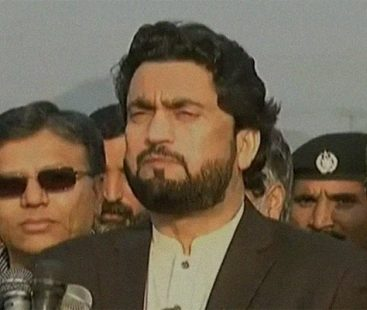 Nephew of anti-drugs minister Sheheryar Afridi; Talal, arrested as police recovers drugs from him