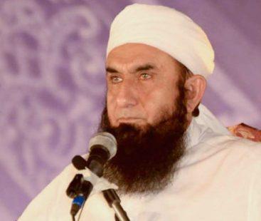 Maulana Tariq Jameel hospitalized