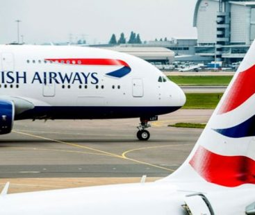 British Airways to operate flights in Pakistan from June onwards