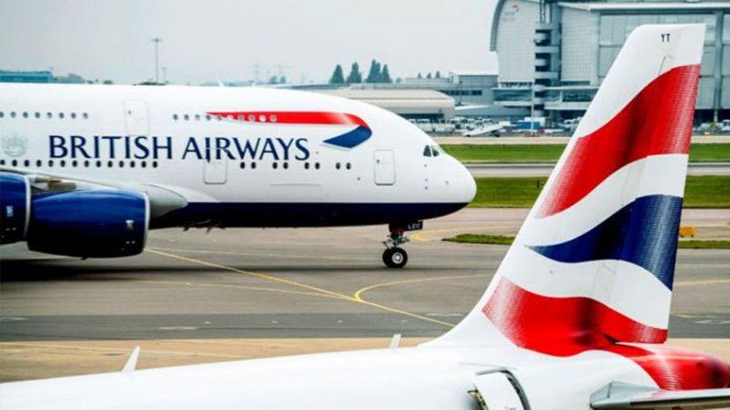 British Airways to operate flights in Pakistan from June onwards