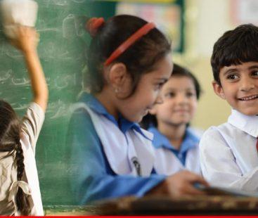 UN Report: Pakistan needs 81,200 schools in next 20 years
