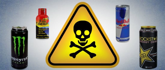 PFA initiates a province-wide crackdown of energy drinks