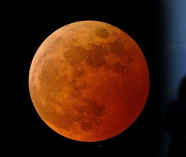 Lunar Eclipse: Cause for chaos or celebrations?