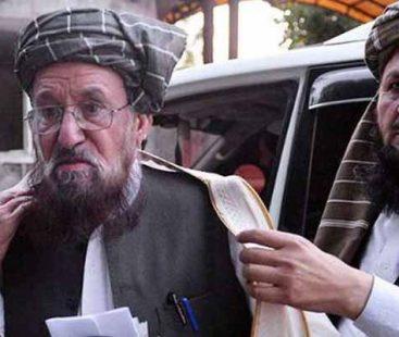 Maulana Sami-ul-Haq's driver caught lying during the polygraph test