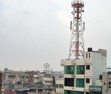 Hazardous tech radiation: PHC Orders Removal of 20 Cell Towers