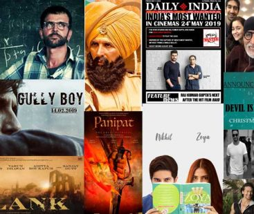 2019 Bollywood movies – A must watch!