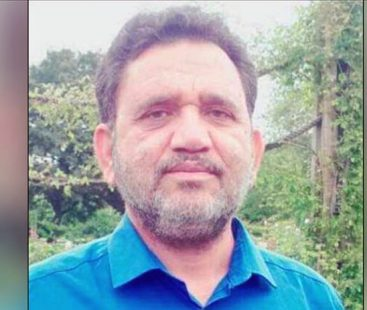 Abducted neurosurgeon Dr. Sheikh Ibrahim returns home after 48 days