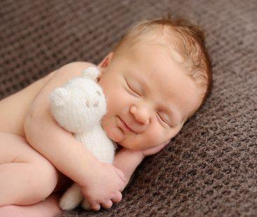 Here's why newborns are sensitive