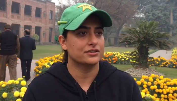Pakistan women cricket set up needs enhancement