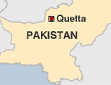 Earthquake tremors felt in Quetta, adjoining areas