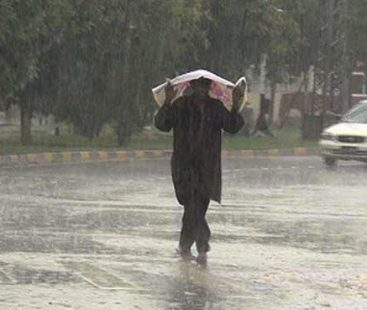 Torrential rain lashes parts of Pakistan
