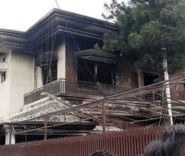 Rawalpindi fire: Bride and her friends succumb to injuries after gas explosion