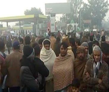 Sahiwal shootout: 4 killed, 2 injured, case registered under terror law