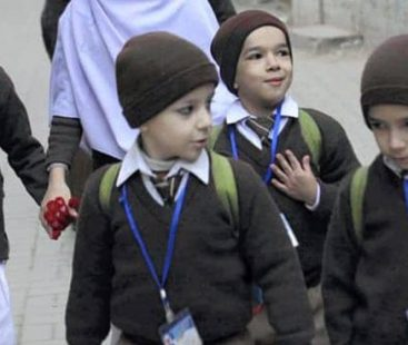 Sindh schools reopen, while Punjab enjoys extended winter vacations
