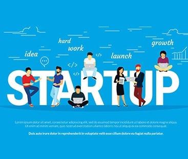 Top start-ups of 2018