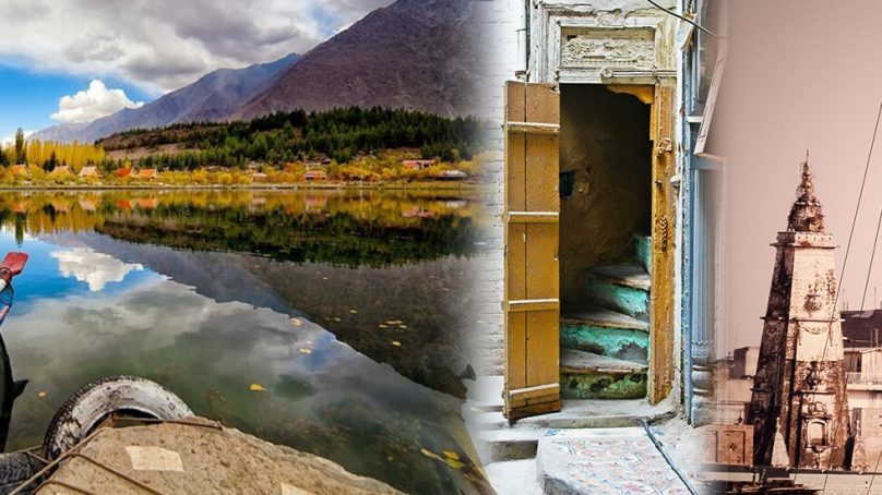 Pakistan is 'Asia's best kept secret' – A melting pot of ancient history, heritage and identity