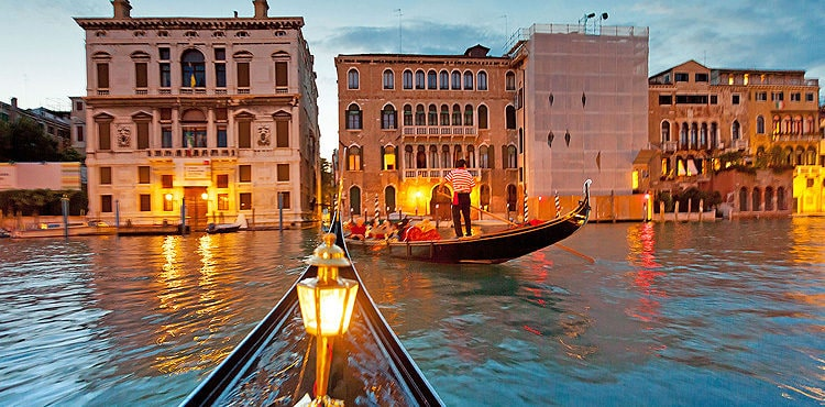 Visitors of Venice bound to pay entry fees