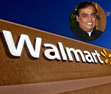 Ambani announces a new online shopping platform, combats Amazon, Walmart e-commerce