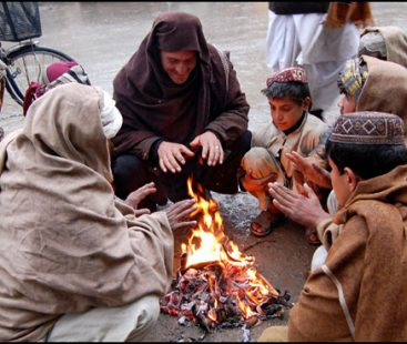 Weather to remain chilly and dry in parts of Pakistan