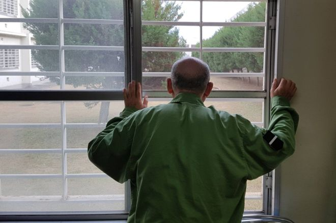 Why do some retirees in Japan want to go to jail?