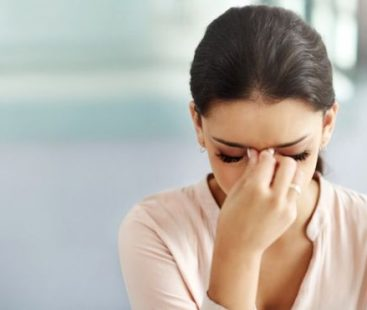 How many types of headaches are there and what remedies are there to relieve them?