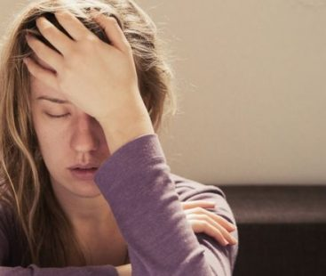 Why do we have a headache if the brain does not feel pain?