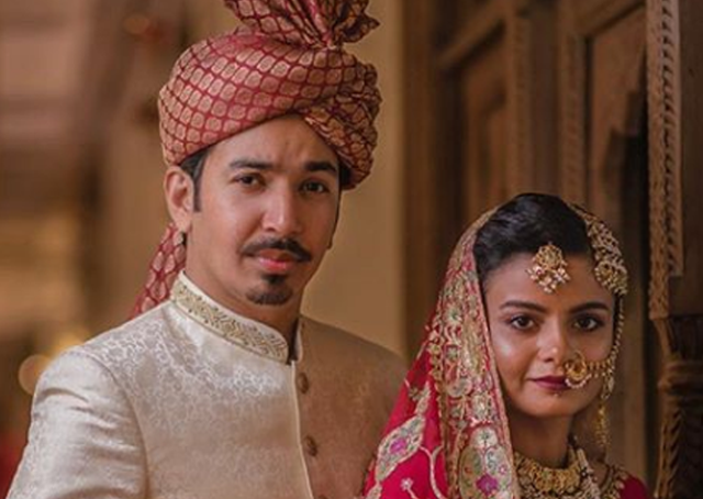 Didn't marry my wife to 'break stereotypes': Vlogger Mooro
