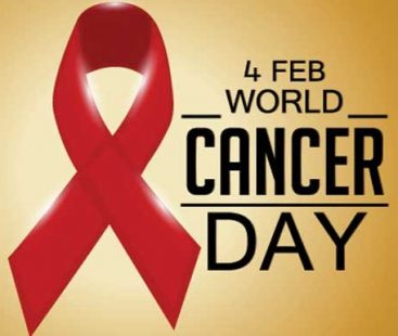 World Cancer Day 2018: 'We can. I can.' – Obesity can cause Cancer