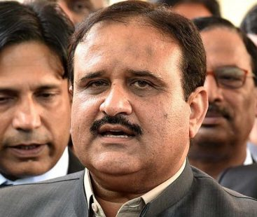 Punjab CM devises new traffic plans to improve flow in major cities of Pakistan