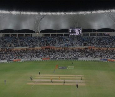 PSL 4: Sultans to take on United at the Dubai International Stadium tonight