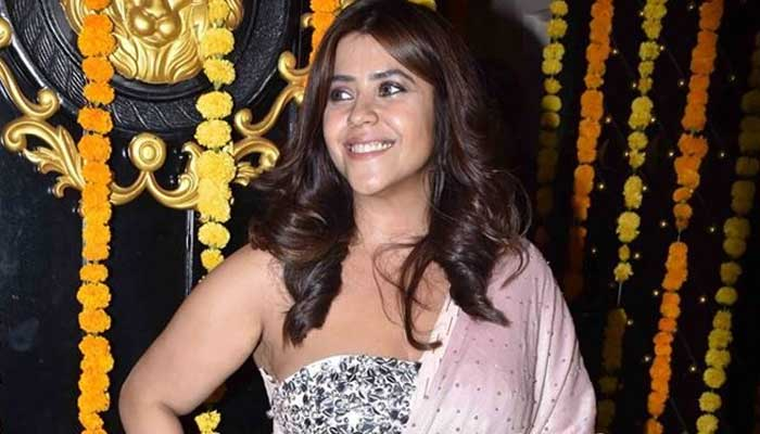 Ekta Kapoor becomes a mother to baby 'Ravie'