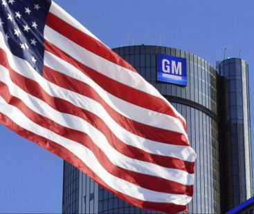 General Motor Layoff: White-collar jobs cut likely to happen