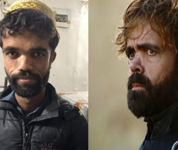GoT's Tyrion Lannister's doppelganger spotted in Pakistan