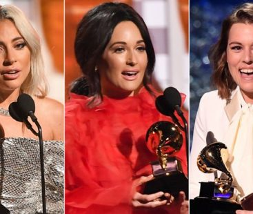 Performances ranked from best to worst – Grammy winners 2019