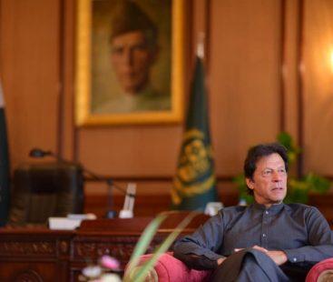 Imran Khan supports CJP's statement of punishing those who give false testimony