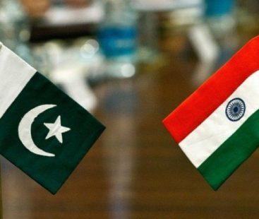 Indo-Pak war games continue