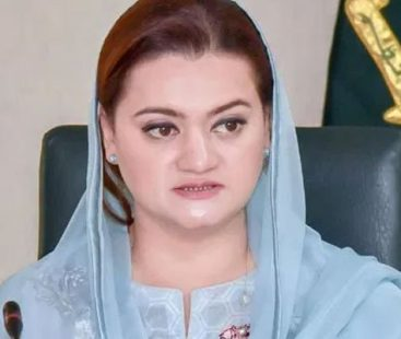 Marriyum Aurangzeb: Committing suicide is a sin, but Imran Khan should at least apologize to the nation for making U-turns