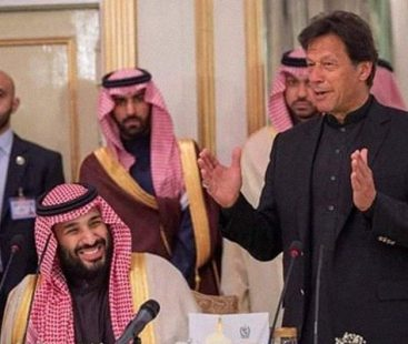 Pakistani prisoners from KSA return to motherland after Khan-MbS deal