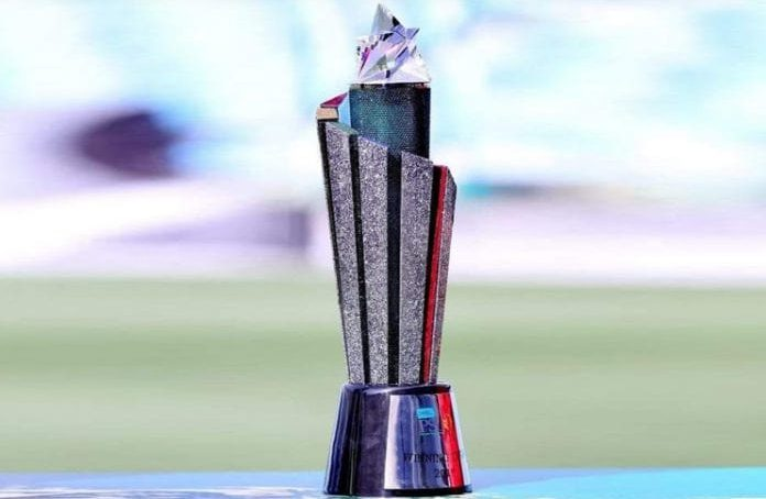 PSL 4 trophy unveiled in Dubai, leaves cricket fanatics jaw-dropped