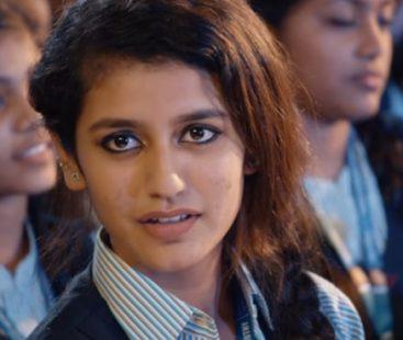 'Wink-girl' Priya Prakash Varrier's release stirs excitement amid public