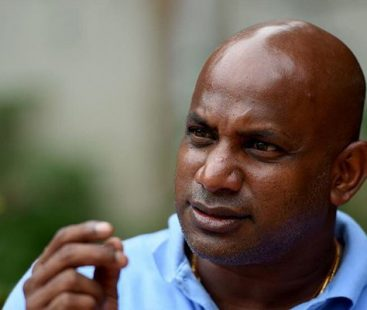 Sri Lanka's Sanath Jayasuriya banned from cricket for 2 years under anti-corruption code