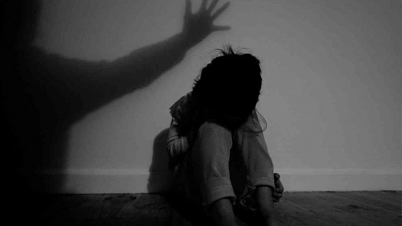 Girl sexually assaulted by stepfather